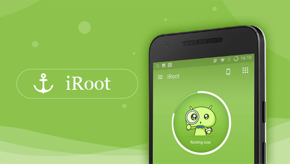 vroot download